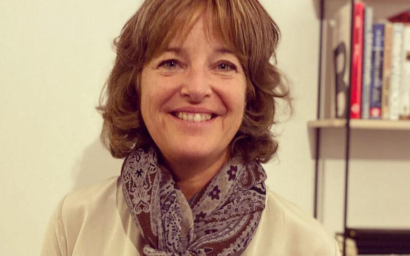 Anna Elgh, VD på Svenska Retursystem